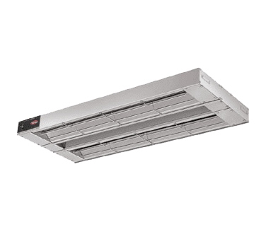 Hatco GRA-48D6 Glo-Ray Infrared Foodwarmer