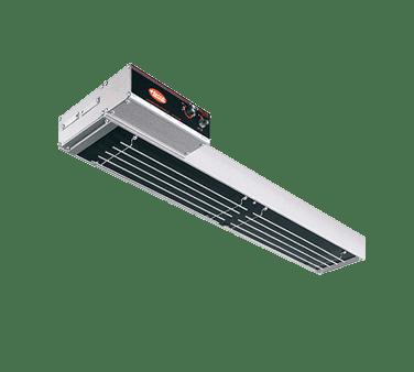 Hatco GRAIH-66D6 Glo-Ray Infrablack Foodwarmer