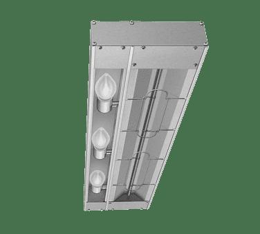 Hatco GRAM-96 Glo-Ray Infrared Foodwarmer