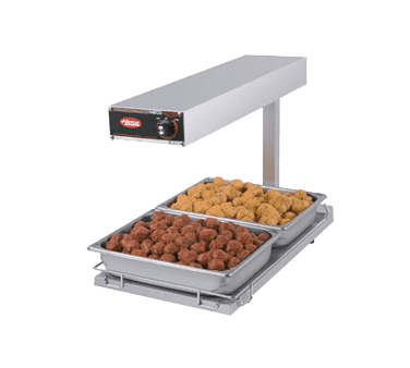 Hatco GRFFB-120-QS (QUICK SHIP MODEL) Glo-Ray Portable Foodwarmer