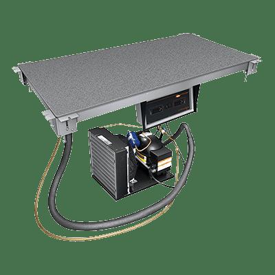 Hatco HCSSBF-24-F Swanstone® Hot/Cold Shelf