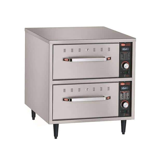 Hatco HDW-2N Warming Drawer Unit