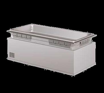Hatco HWBLIRT-FUL Built-In Heated Well