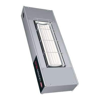 "Hatco UGAH-36D3 Ultra-Glo"" Infrared Foodwarmer"
