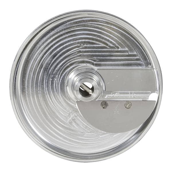 "Hobart 15SFSLC-5/8 5/8"" Soft Slicing Plate (15mm)"