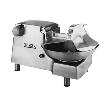 Hobart 84186-4 Food Cutter with #12 attachment hub*