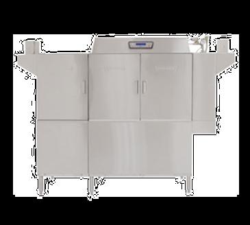 CLPS76E+BUILDUP Conveyor Dishwasher