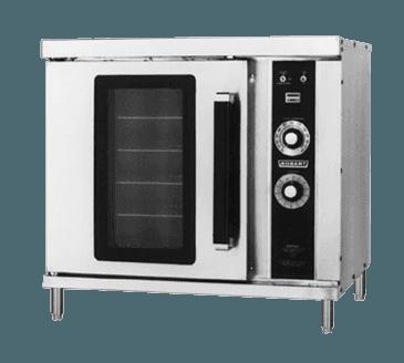 Hobart HEC202-240V Half-Size Convection Oven