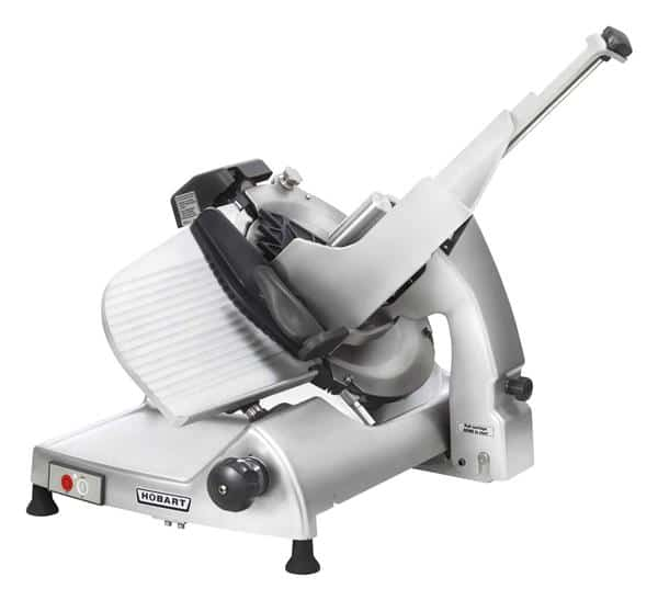 Hobart HS6-1 Heavy Duty Meat Slicer