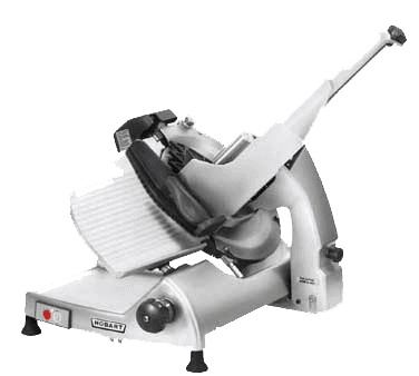 Hobart HS8-1 Heavy Duty Meat Slicer