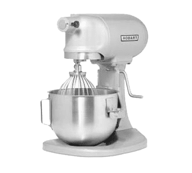Hobart N50-60 100-120/60/1 Mixer with bowl