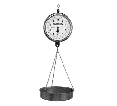 Hobart PR309-1 Hanging Dial Scale