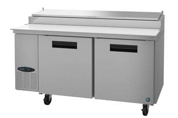 Hoshizaki CPT67 Commercial Series Pizza Prep Table