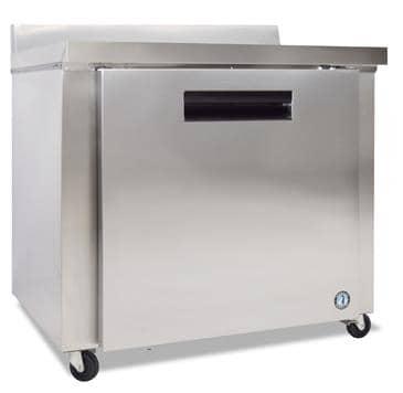 Hoshizaki CRMR36-W Commercial Series Worktop Refrigerator