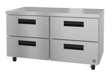 Hoshizaki CRMR60-D4 Commercial Series Undercounter Refrigerator