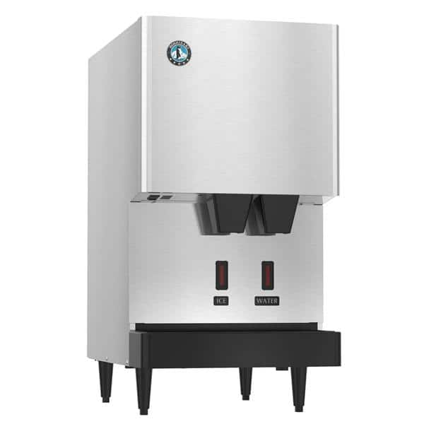 Hoshizaki DCM-270BAH-OS Opti-Serve Ice Maker/Water Dispenser
