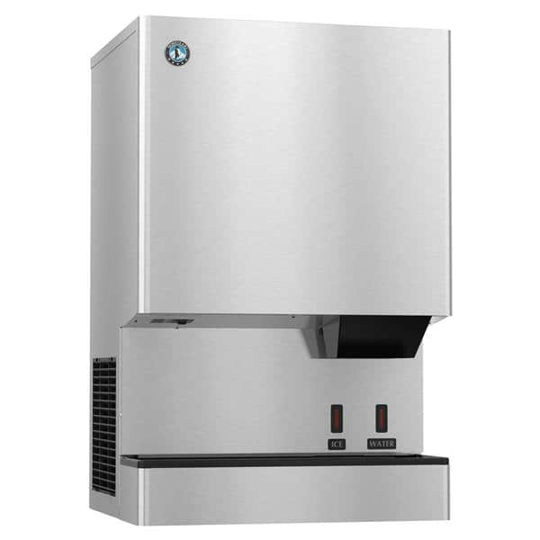 Hoshizaki DCM-300BAH-OS Opti-Serve Ice Maker/Water Dispenser