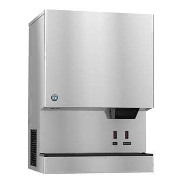 Hoshizaki DCM-751BAH-OS Opti-Serve Ice Maker/Water Dispenser