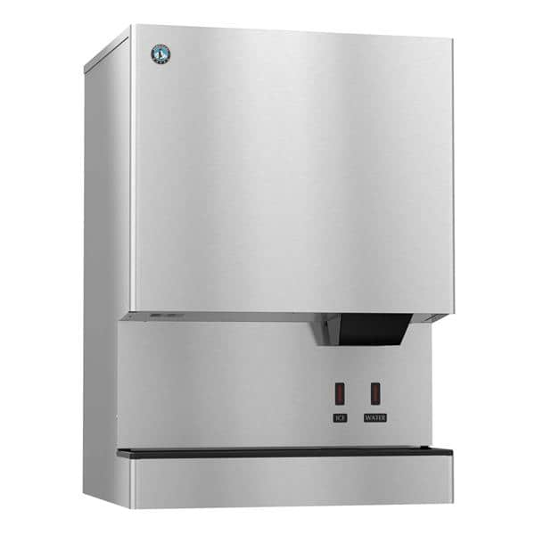 Hoshizaki DCM-751BWH-OS Opti-Serve Ice Maker/Water Dispenser