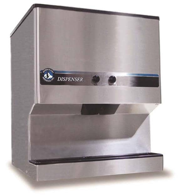 Hoshizaki DM-200B Ice & Water Dispenser