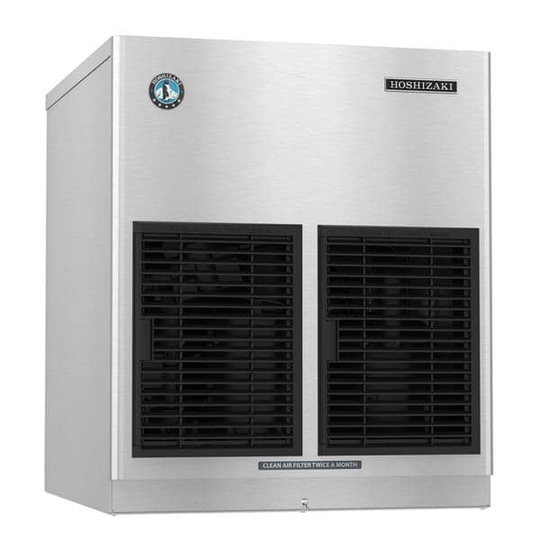 "Hoshizaki FD-1002MAJ-C 22""  Cubelet Ice Maker, Nugget-Style - 700-900 lb/24 Hr Ice Production,  Air-Cooled, 115 Volts"
