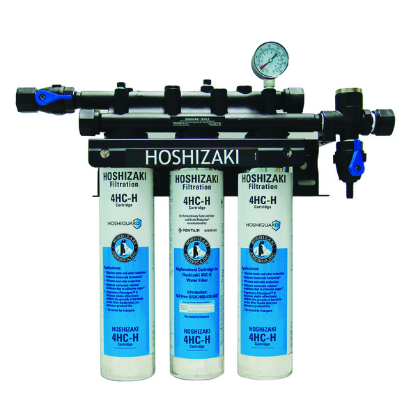 Hoshizaki H9655-06 Replacement Water Filter Cartridge (6 pack)