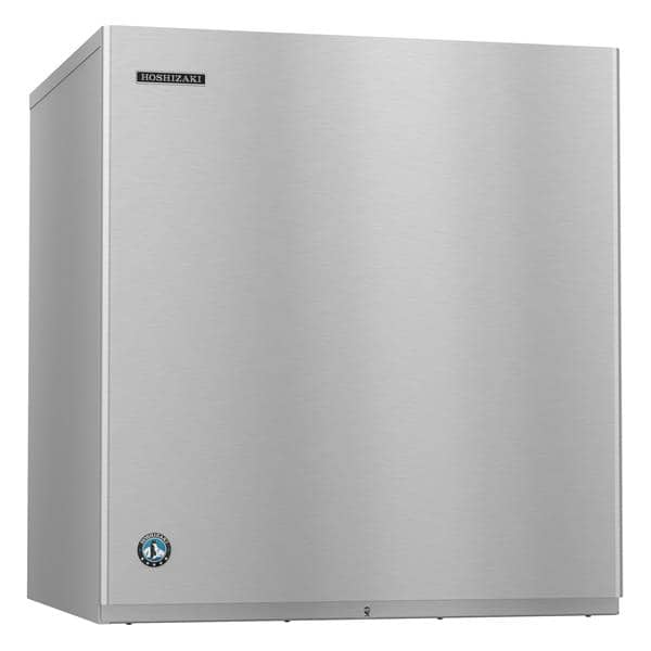 "Hoshizaki KM-1100MRJ    30""  Crescent Cubes Ice Maker, Cube-Style - 1000-1500 lbs/24 Hr Ice Production,  Air-Cooled, 208-230 Volts"