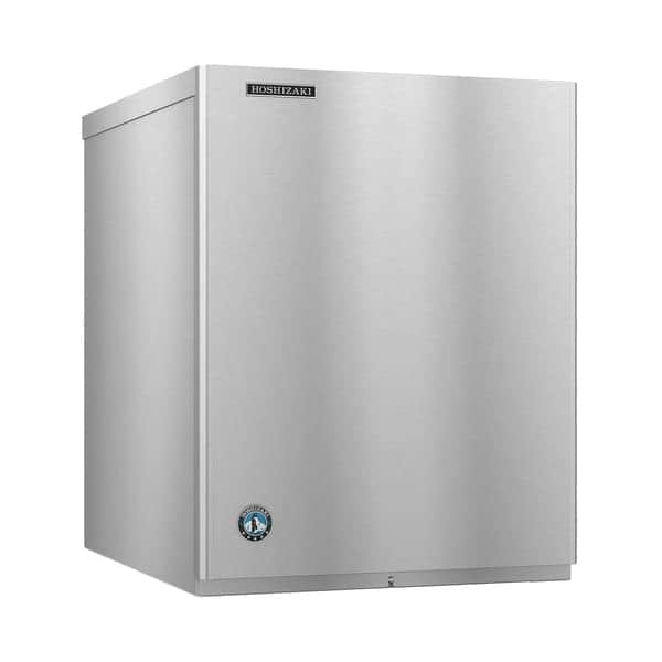 """Hoshizaki KM-350MWJ 22"""" Crescent Cubes Ice Maker, Cube-Style - 400-500 lbs/24 Hr Ice Production, Water-Cooled, 115 Volts"""
