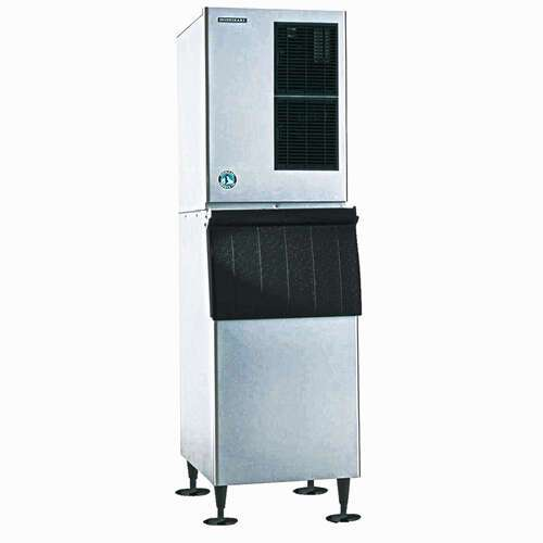 """Hoshizaki KM-901MAJ    30""""  Crescent Cubes Ice Maker, Cube-Style - 900-1000 lbs/24 Hr Ice Production,  Air-Cooled, 208-230 Volts"""
