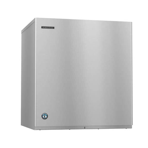 """Hoshizaki KM-901MWJ    30""""  Crescent Cubes Ice Maker, Cube-Style - 900-1000 lbs/24 Hr Ice Production,  Water-Cooled, 208-230 Volts"""