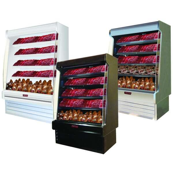 Howard-McCray R-OP35E-10L-B-LED Produce Open Merchandiser