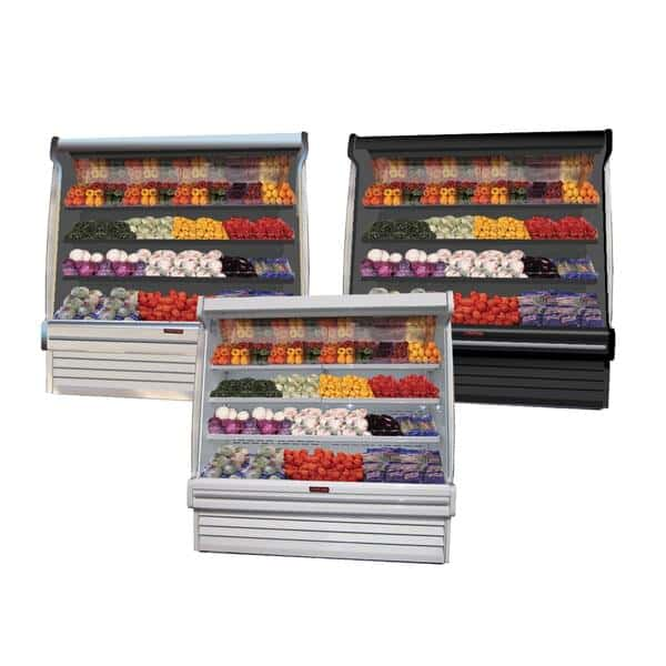 Howard-McCray R-OP35E-8S-LED Produce Open Merchandiser