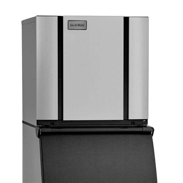 """ICE-O-Matic CIM0320FW    22.25""""  Full-Dice Ice Maker, Cube-Style - 300-400 lb/24 Hr Ice Production,  Water-Cooled, 115 Volts"""