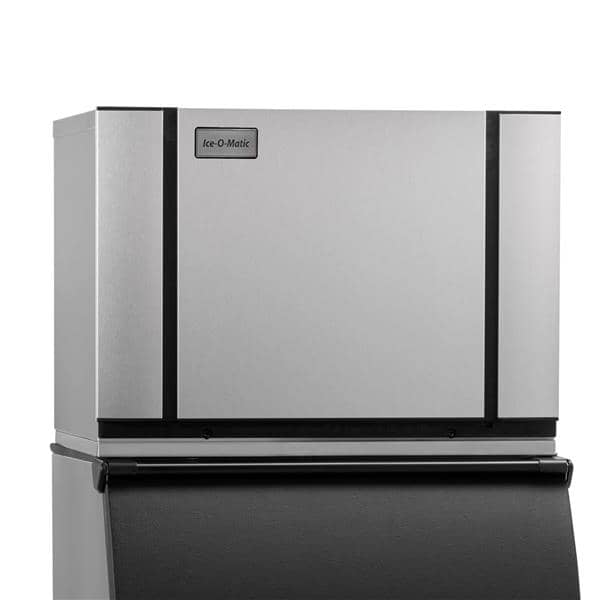 "ICE-O-Matic CIM0535HW    30.25""  Half-Dice Ice Maker, Cube-Style - 500-600 lb/24 Hr Ice Production,  Water-Cooled, 220-240 Volts"