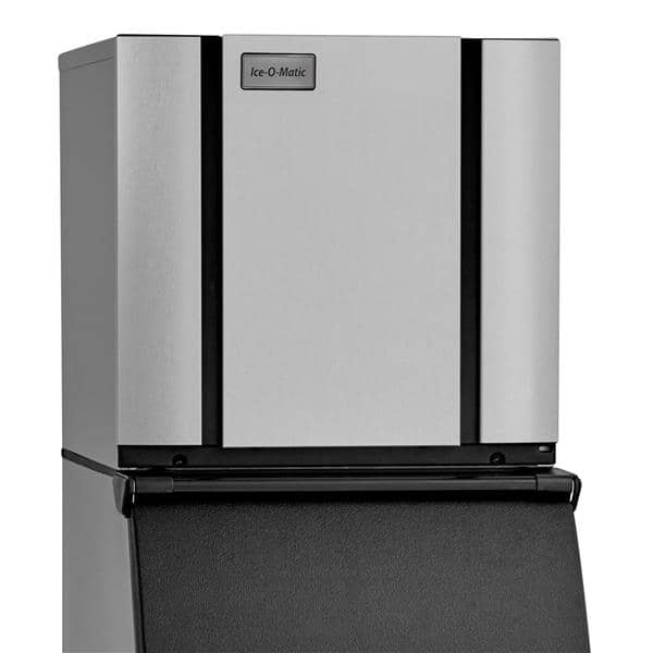 "ICE-O-Matic CIM1126FR    22.25""  Full-Dice Ice Maker, Cube-Style - 900-1000 lbs/24 Hr Ice Production,  Air-Cooled, 208-230 Volts"