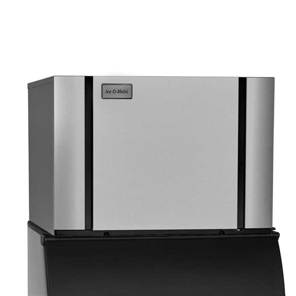 """ICE-O-Matic CIM1845FR 48.25"""" Full-Dice Ice Maker, Cube-Style - 1500-2000 lbs/24 Hr Ice Production, Air-Cooled, 220-240 Volts"""