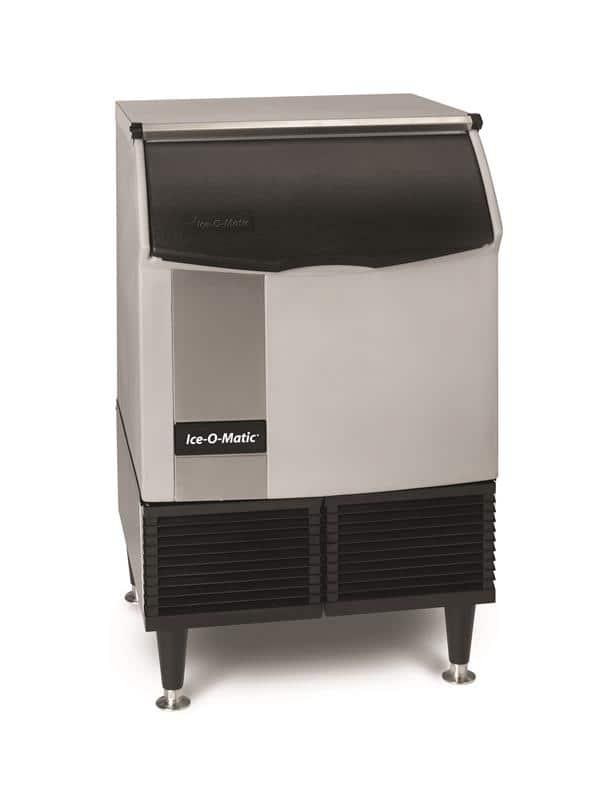 ICE-O-Matic Ice-O-Matic ICEU150FA ICE Series™ Cube Ice Maker