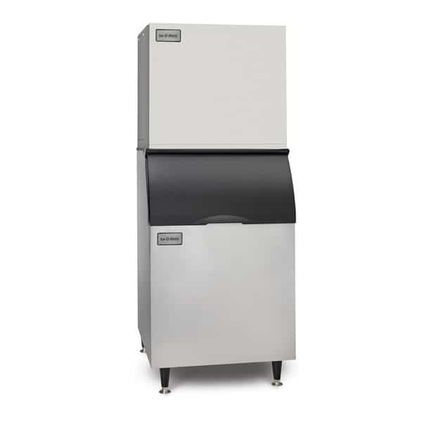 "ICE-O-Matic MFI2306R    30""   Ice Maker, Flake-Style, 2000+ lbs/24 Hr Ice Production,  208-230 Volts , Air-Cooled"