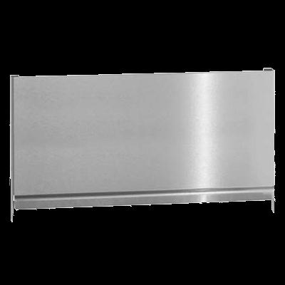 Imperial BG-108 Diamond Series Heavy Duty Backguard/Flue Riser
