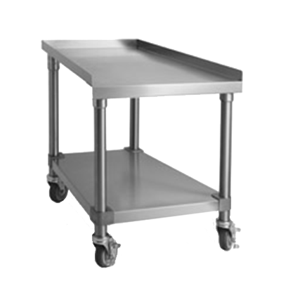 Imperial IABT-24 Steakhouse Equipment Stand
