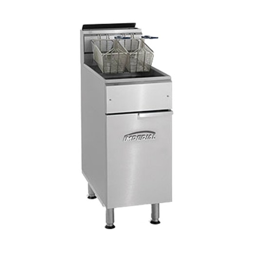 Imperial IFS-40 Fryer