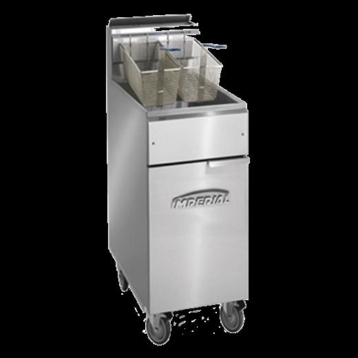 Imperial IFS-40-OP Fryer