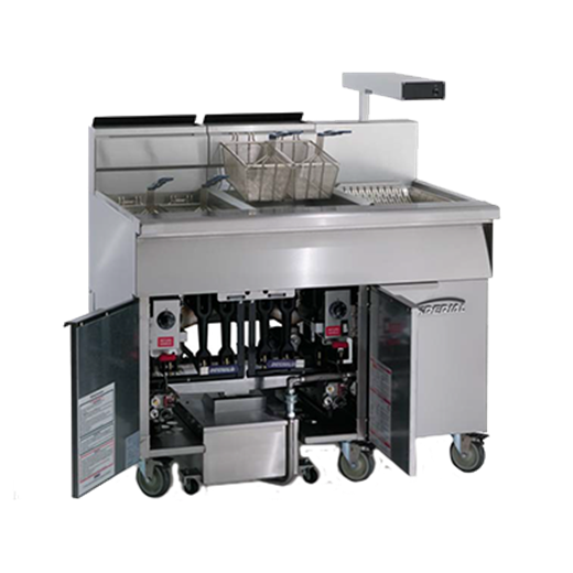 Imperial IFSCB-150T Fryer