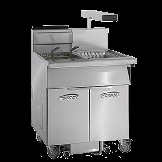 Imperial IFSCB-250-OP Fryer