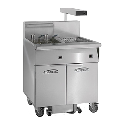 Imperial IFSCB175EC Fryer