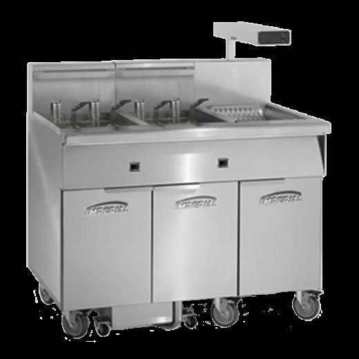 Imperial IFSCB275EC Fryer