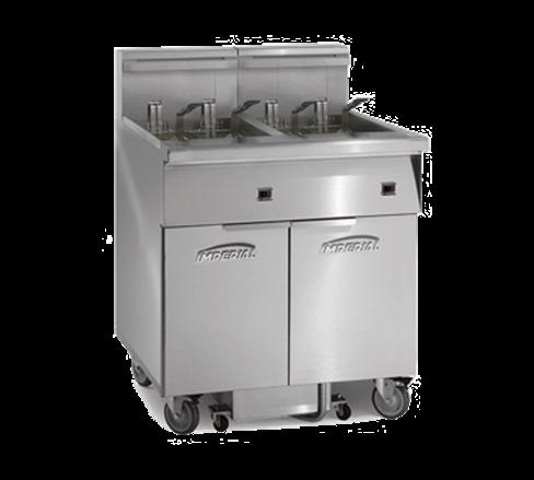 Imperial IFSSP250E Fryer