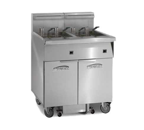 Imperial IFSSP450ET Fryer