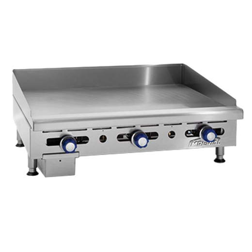 Imperial IMGA-3628 Griddle