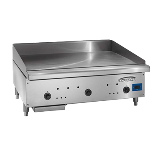 Imperial ISAE-36 Griddle